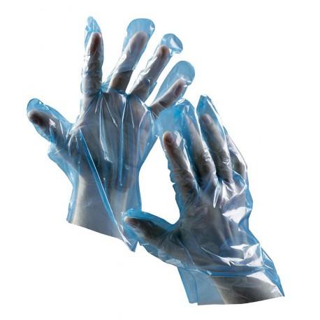 DUCK BLUE
