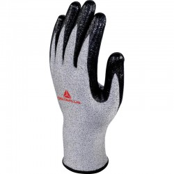 VENICUT43G3 KNITTED ECONOCUT® GLOVE WITH NITRILE COATING PALM - GAUGE 13