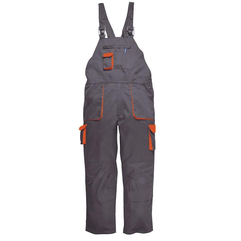 d3ae19e52b68 TX17 Zateplené nohavice na traky Portwest Texo Contrast - MLZ plus ...
