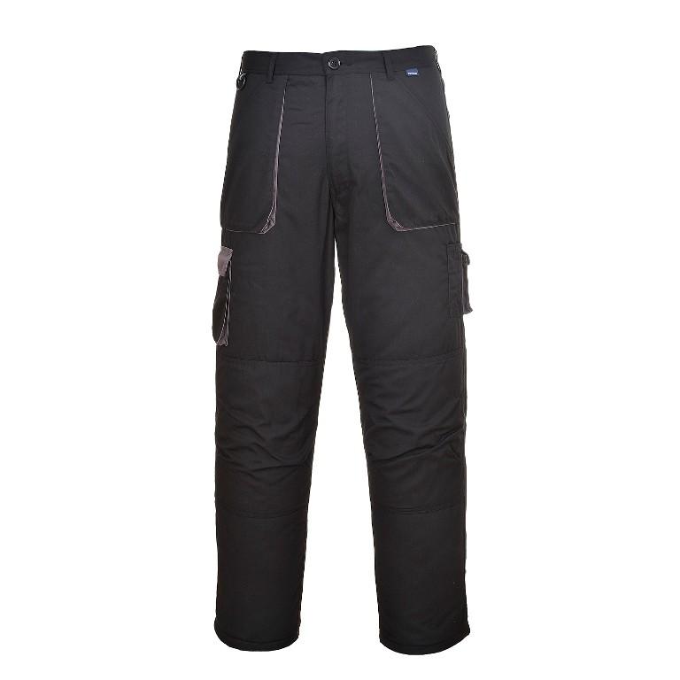 160b76c7128d TX16 Zateplené nohavice Portwest Texo Contrast - MLZ plus