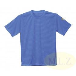 AS20 Tričko s krátkym rukávom Anti-Static ESD