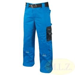 Pracovné nohavice do pása 4TECH 01