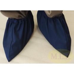 Textilný návlek na obuv