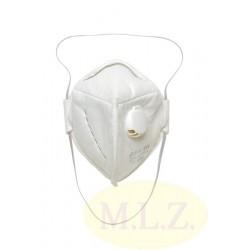 REFIL 651 respirátor FFP3 bal:10ks