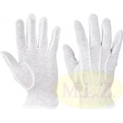 BUSTARD rukavice bal:12párov