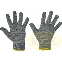 BULBUL LIGHT rukavice bal:12párov